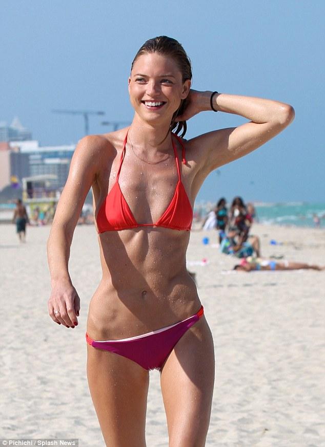 cheap escorts - hot gri lin bikini